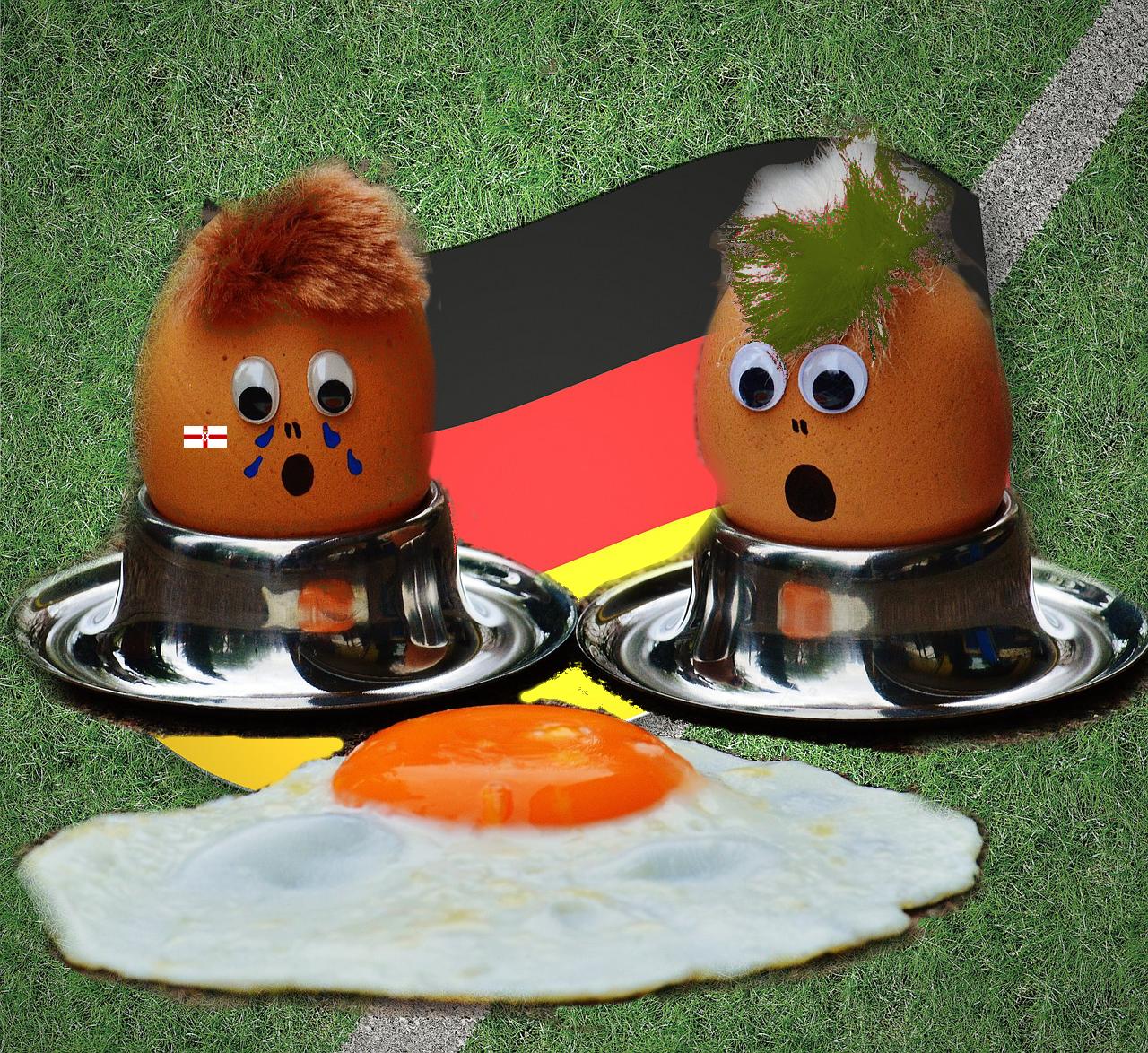German jokes – Deutsche (Fußball-)Witze für den Deutschkurs und zum Selberlachen :)