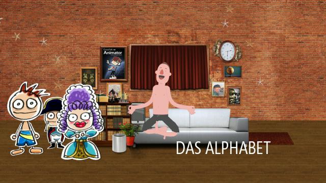 Deutschrap ABC
