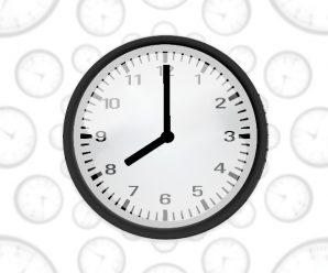Wie spät ist es: Die Uhrzeit lernen auf Deutsch (A1 bis B1)
