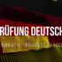Deutsche Grammatik für die Prüfung (A1 – B1)