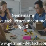 Brief schreiben - Deutsch A2/B1. Musterbriefe: Prüfungsvorbereitung