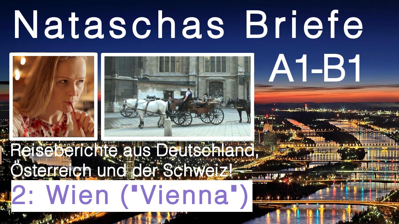 Prüfung B1 Briefe Aus Deutschland österreich Und Der Schweiz