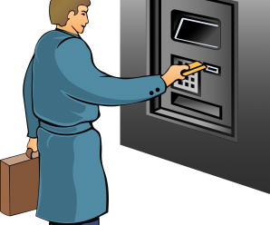 """""""Bank & Geldautomat"""": Bildbeschreibung auf Deutsch für die Prüfung – """"wie mache ich das?"""""""