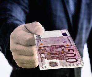 Deutschprüfung: Geld, Banken und Finanzen als Thema beim Deutschtest