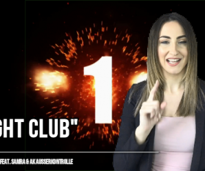 "Capital Bra ft. Samra & AK AusserKontrolle – Fight Club: Nummer 1 unserer ""Deutsche Musik 18 Charts November"""