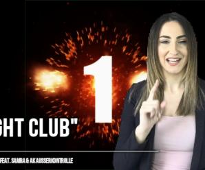 """Capital Bra ft. Samra & AK AusserKontrolle – Fight Club: Nummer 1 unserer """"Deutsche Musik 18 Charts November"""""""