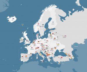 Wo spricht man Deutsch? Deutsche Bundesländer und österreichische Bundesländer