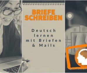 """Deutsch: Brief & E-Mail schreiben! A2, B1, B2: """"Beschwerdebrief / Reklamation Internet-Verbindung"""""""
