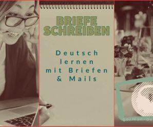 """Karneval 2019: Deutsch: Brief & E-Mail schreiben! A1, A2, B1 """"Einladung zur Party akzeptieren"""""""