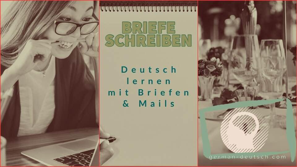 Karneval 2019 Deutsch Brief E Mail Schreiben A1 A2 B1