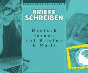 """Hochzeit: Deutsch: Brief & E-Mail schreiben! A1, A2, B1 """"Einladung zur Hochzeit"""""""