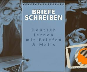 """Deutsch: Brief & E-Mail schreiben! A1, A2, B1 """"Einladung zur Party"""". Geburtstagsparty von Bella"""