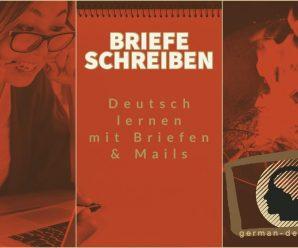 """Deutsch: Brief & E-Mail schreiben! A1, A2, B1 """"Einladung zum Sommerfest"""". Zusage und Absage."""