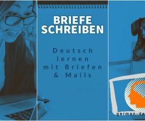 """Umzug – Deutsch: Brief & E-Mail schreiben! A1, A2, B1 """"Einladung zur Einweihungsparty"""""""