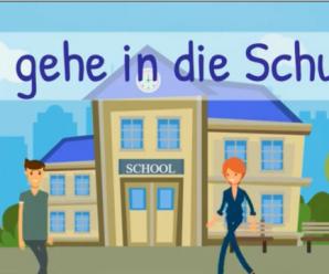 Prüfungstraining Deutsch. Die deutschen Zeiten. Top 6 der deutschen Zeitformen – Grammatik erklärt!