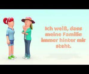 Vorstellen – Deutsch-Prüfung mündlich A1, A2, B1: Was machst du so? Wie stelle ich mich vor?
