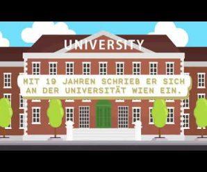 Film Deutsch A1-B1 über Karriere in der Schule und im Studium für Levels A 1, A 2, B 1, B 2, C1, C2