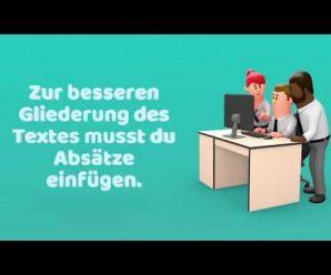 10 Tipps: Deutsche Briefe ✉ Wie schreibe ich Briefe & Mails bei der Deutsch-Prüfung (A2, B1 & B2)?